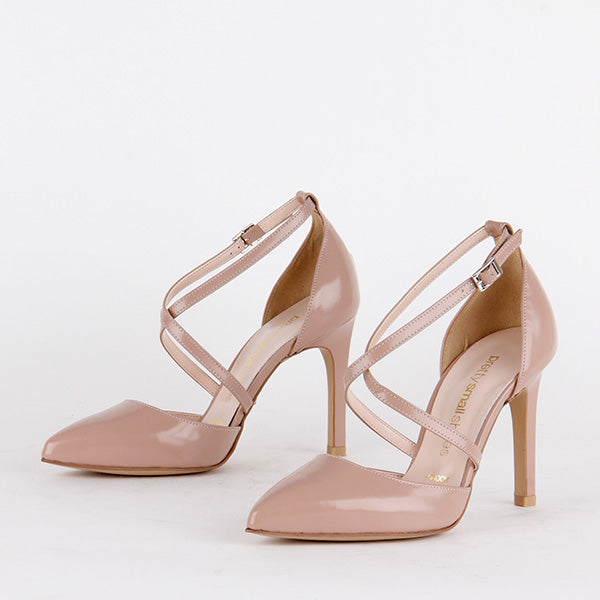 *CONTROLLO - indy pink, 7cm size UK 2.5