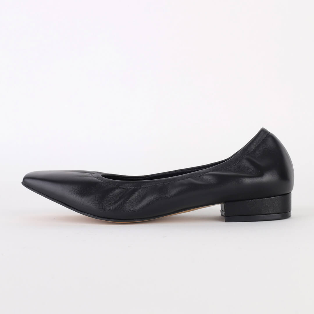 BRAMBLE - flat pumps