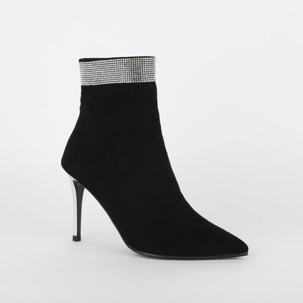 NEW FERGIE - glam ankle