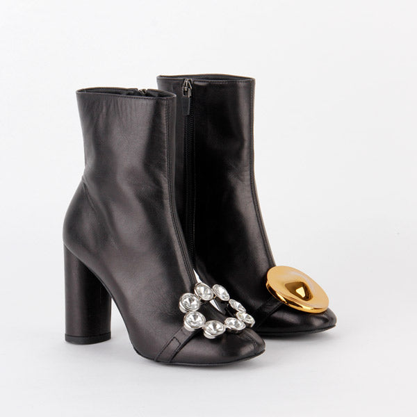 REBEL - ankle boots
