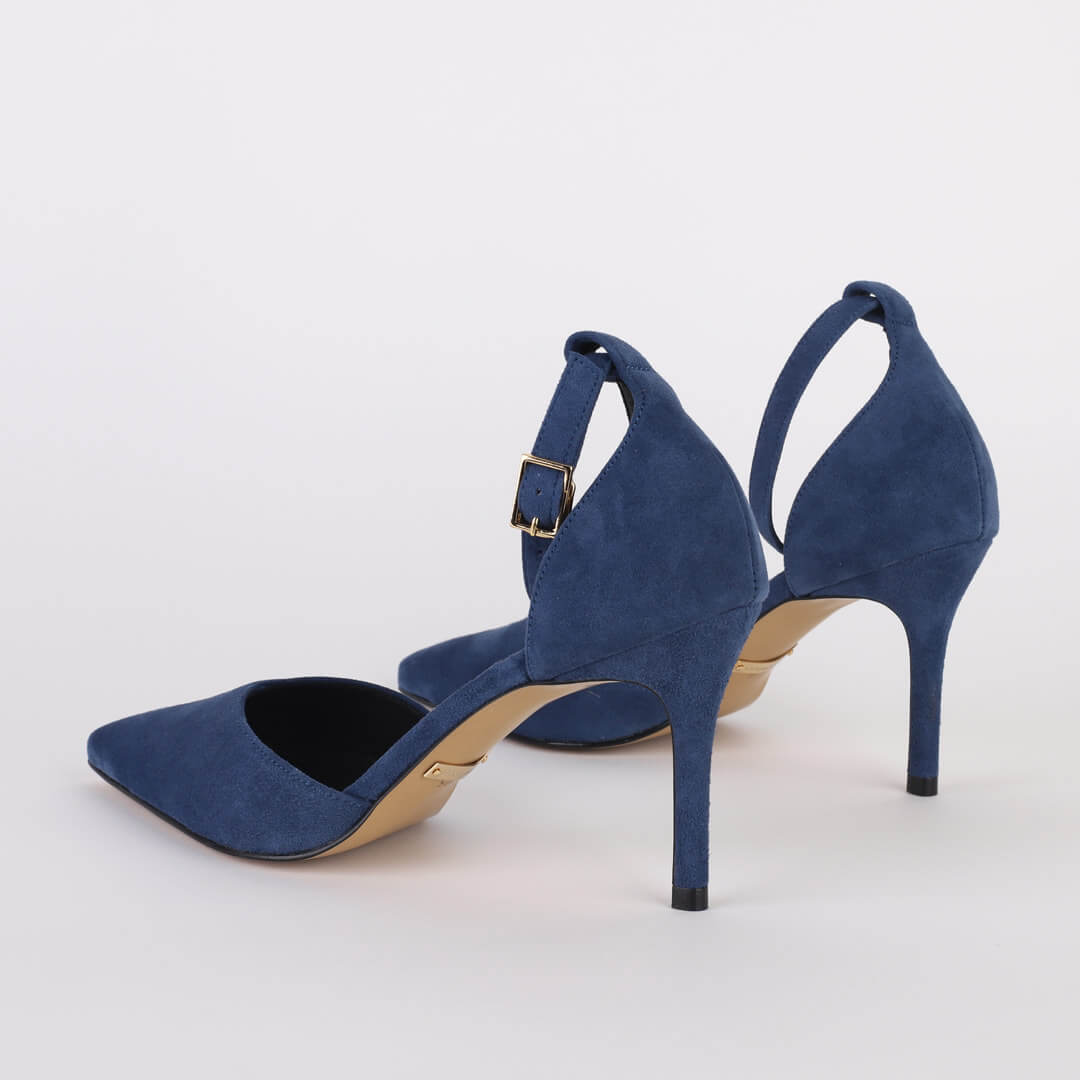 PHYLIS - ankle strap heels
