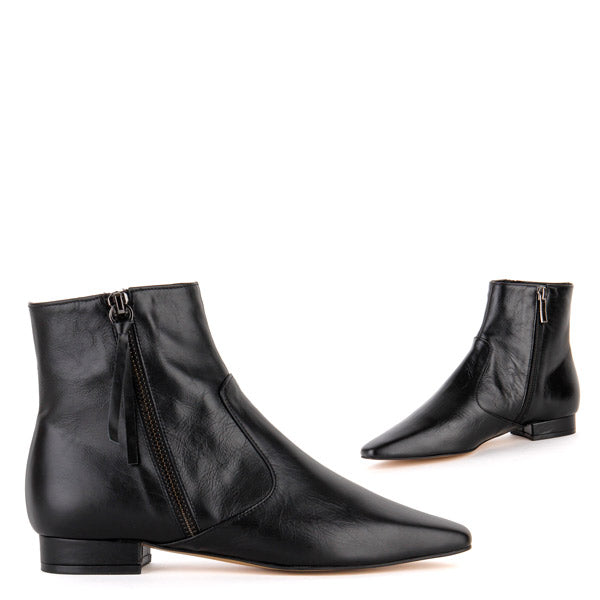 DRIES - ankle boot