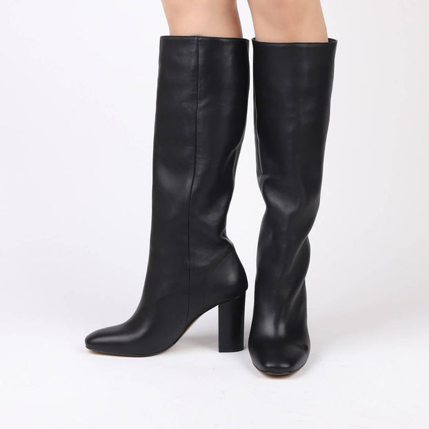 ROY - knee boots