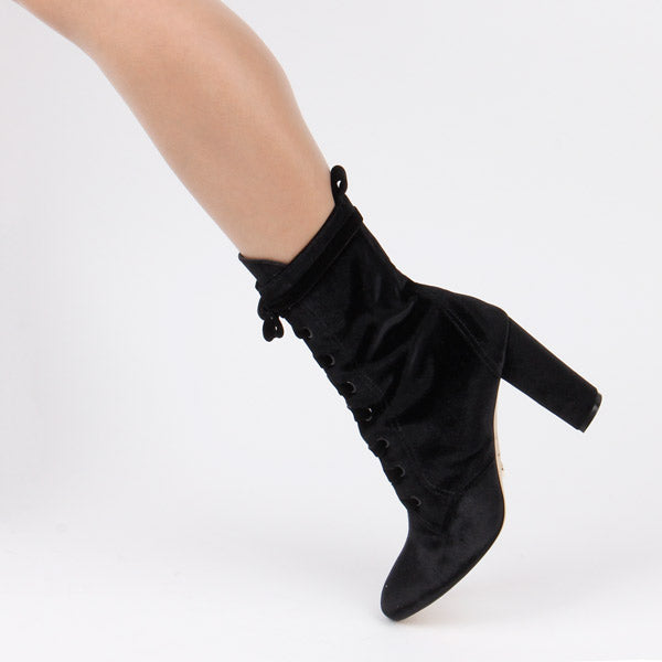 CLAYTON - ankle boot