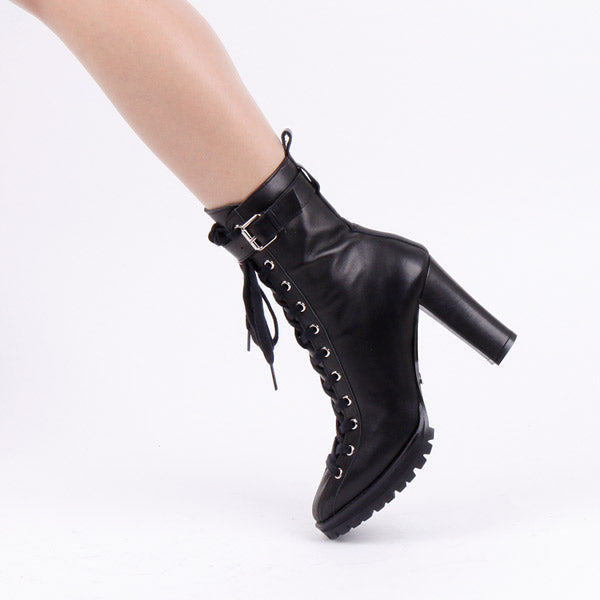 HENDRIX - ankle boot
