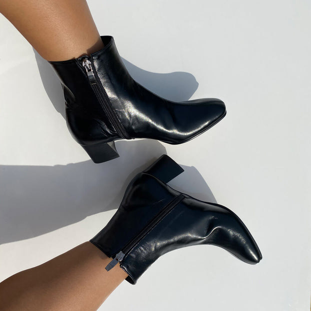 NAVIN - ankle boots