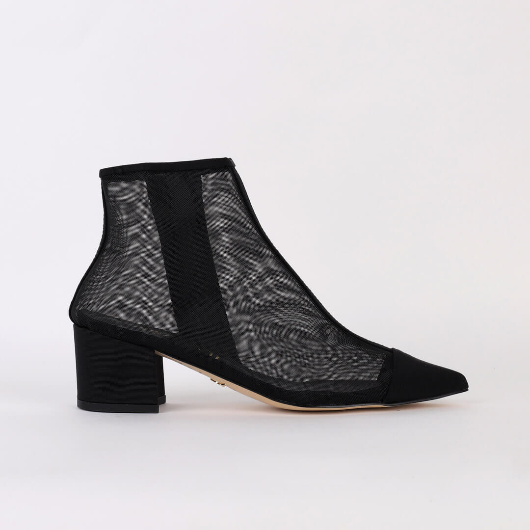BOASTY - ankle boots