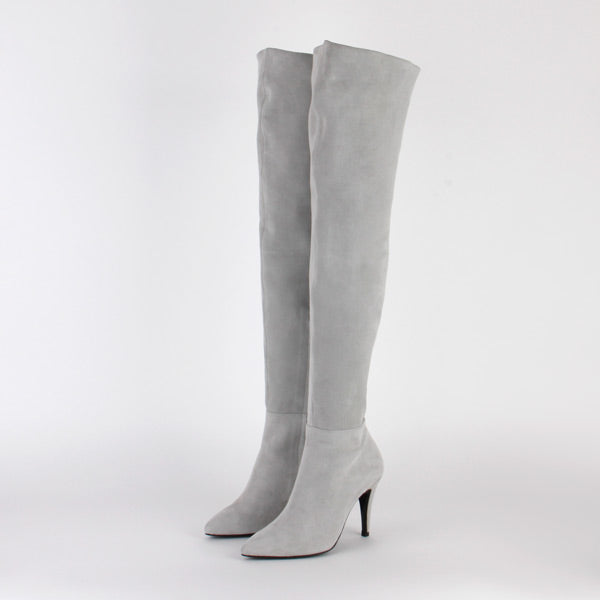 *MAXIMA - light grey, 9cm size UK 2.5