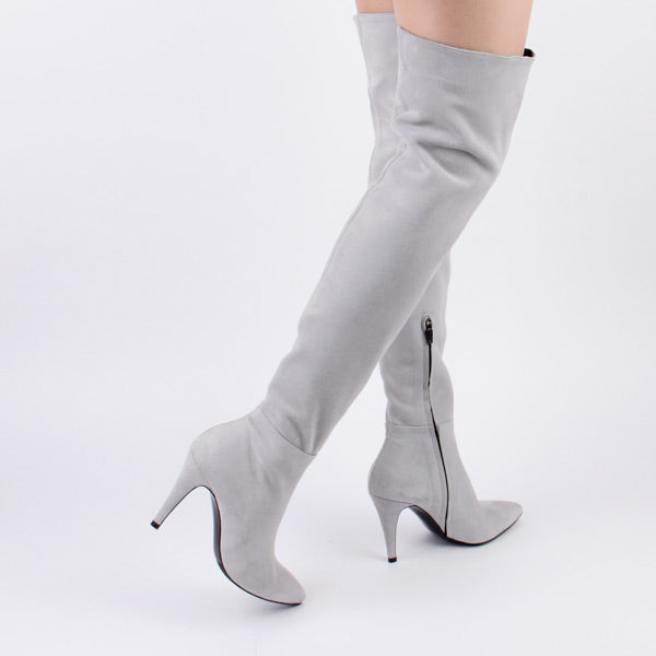 MAXIMA - over knee boot