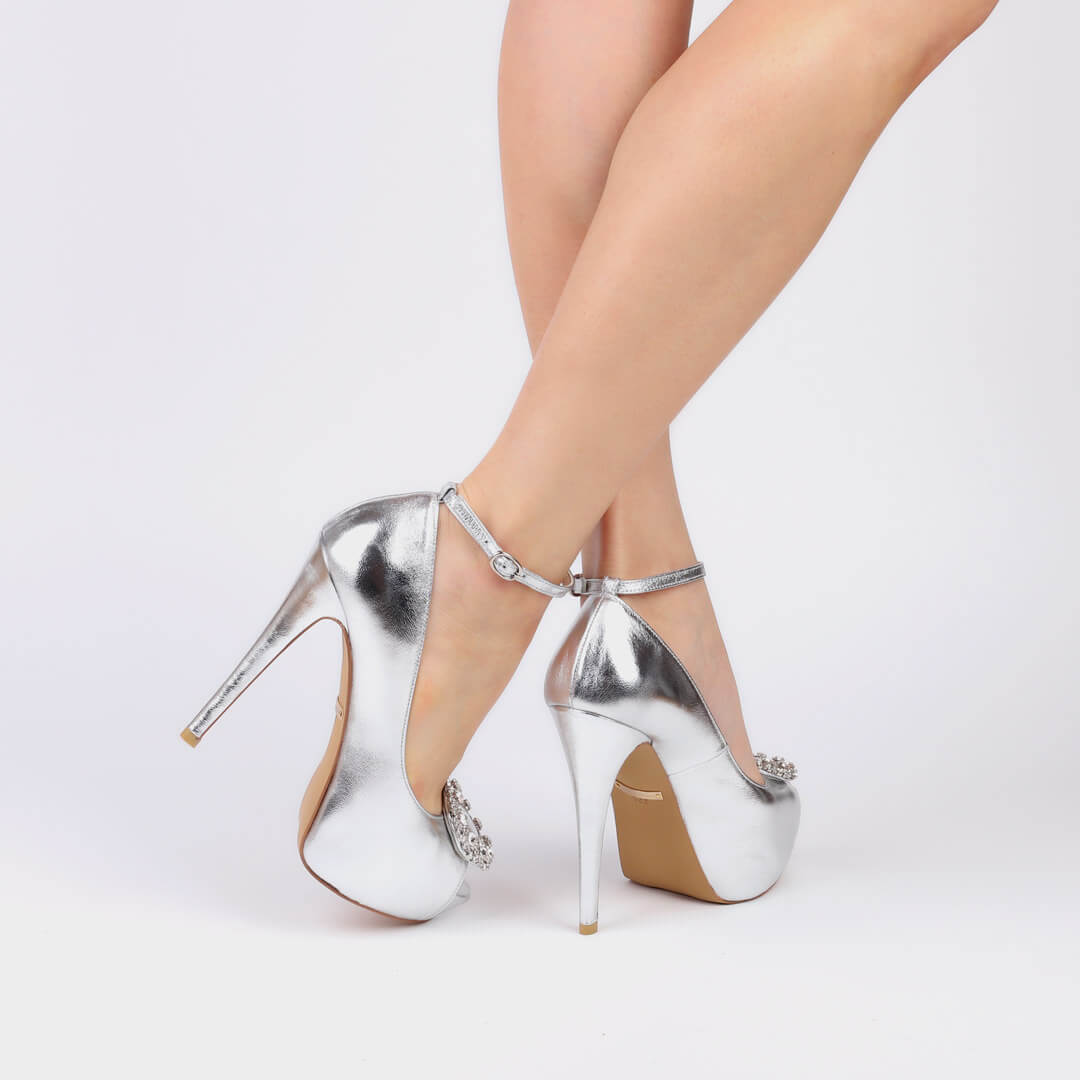 SKYLAR - party heel