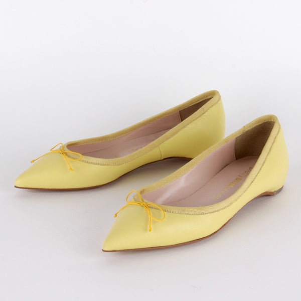 *SORBET - yellow, 1.5cm size UK 13