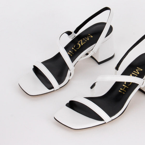 *ISLA CONTOY - sandals Black, - size 33