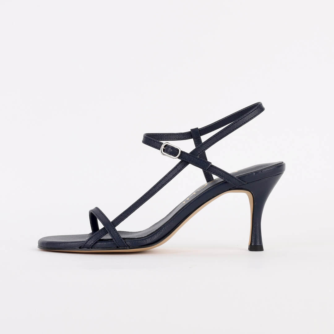 *TRIPOLI - black, 9cm size UK 1