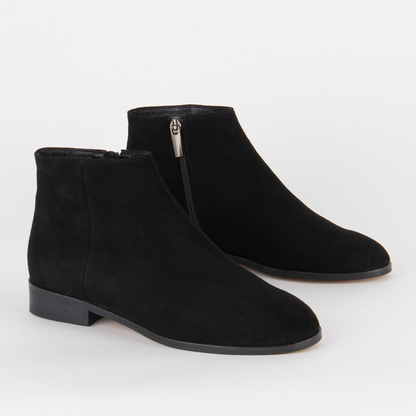 SHUCOM - ankle boot