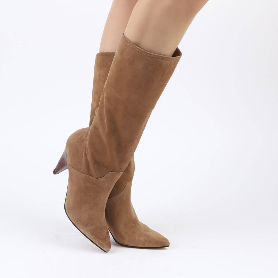 GINNIE - western boot