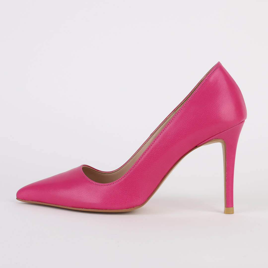 RICASS - classic pumps