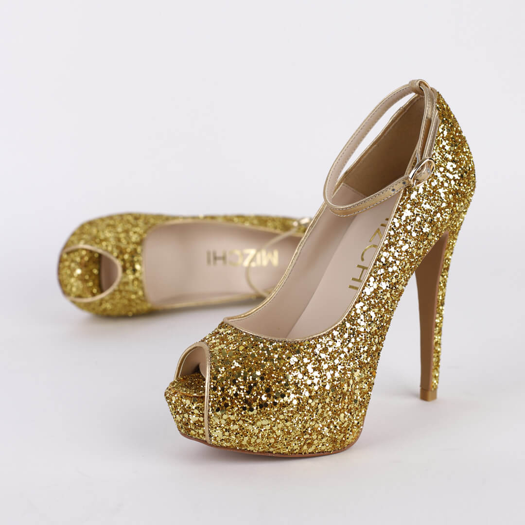 ORO ORO - party heel