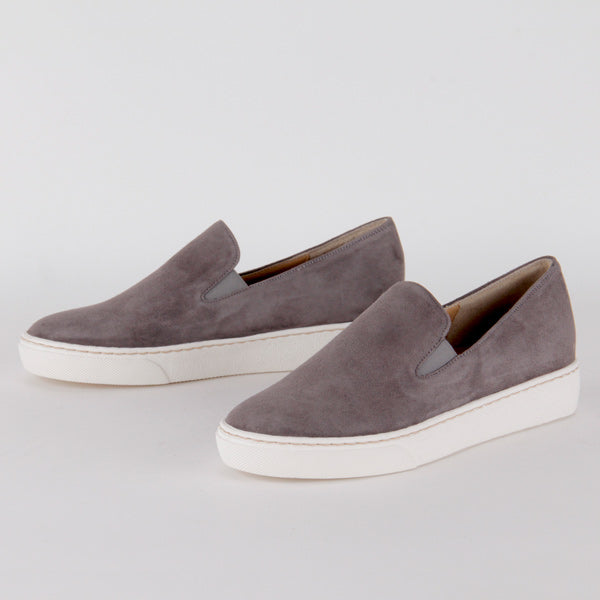 *LIVE ON - grey, 3cm, size UK 2.5