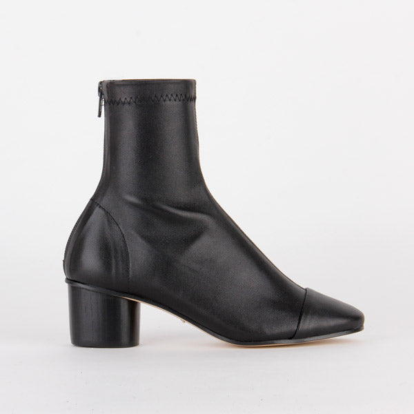*YIGAL - black, 5cm size UK 2