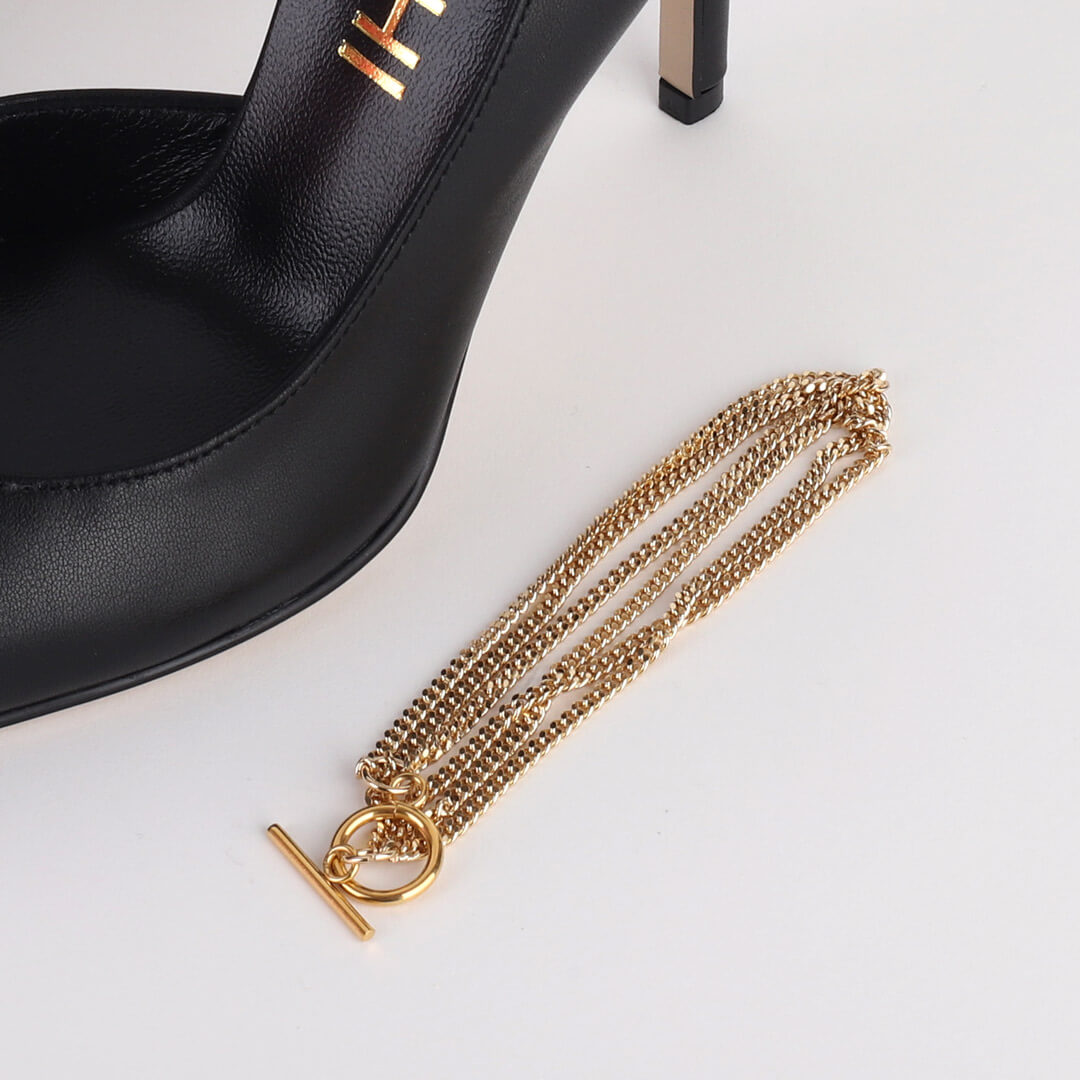 Love Potion - chain heels
