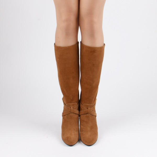 WANIDA  - knee boot