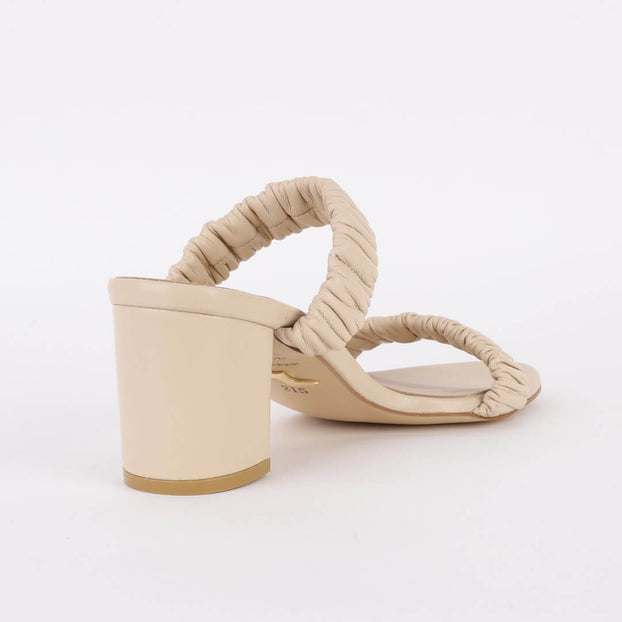 VOICE - slipper mule