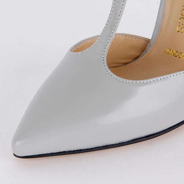 *CADENCE - white, 7cm size UK 1