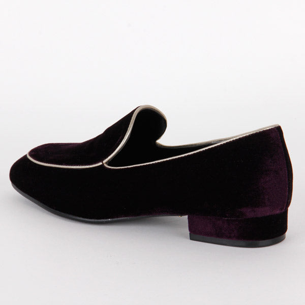 *PAULA - black, 2cm size UK 2