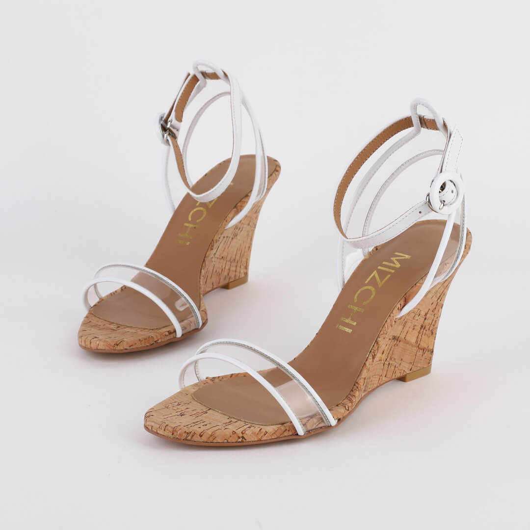 BODASH - Wedge Sandal