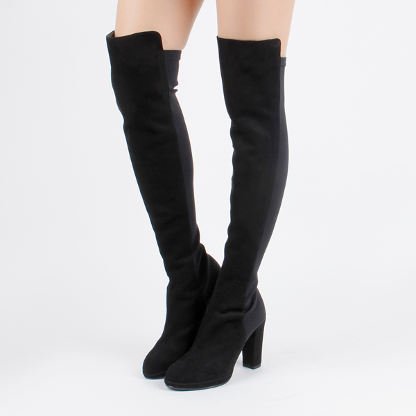 JULIUS - over knee boot