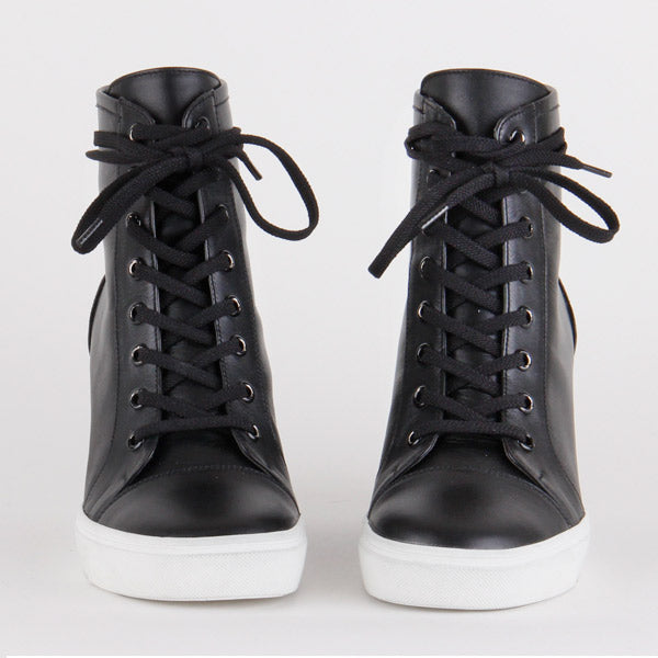 HOLA - wedge sneakers