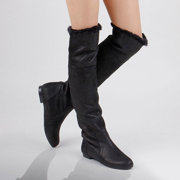 *KATARINA - black, 1cm, size UK 2
