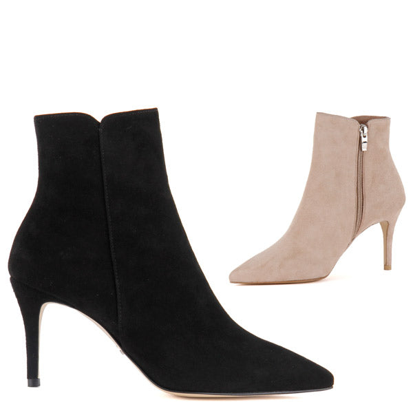 search for genuine classic styles fashionable and attractive package OLE - ankle boot - UK 1 / EU 33 / USA 3 / (215mm length) / Beige / 8cm