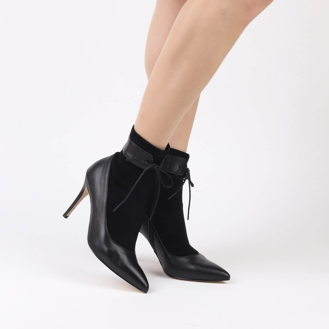 GABRIELLA - ankle boots