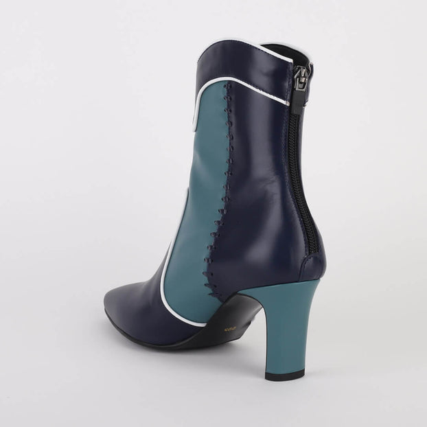 JOAN - mid boots