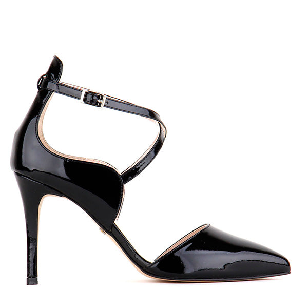 PERFECTION -black patent