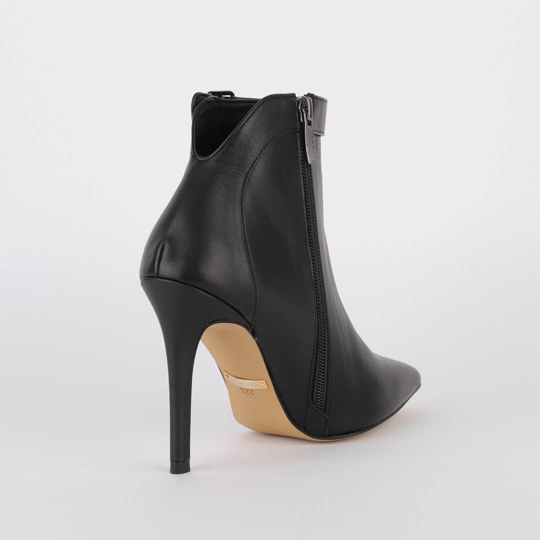 *LAMIA - black, 10cm size UK 2.5