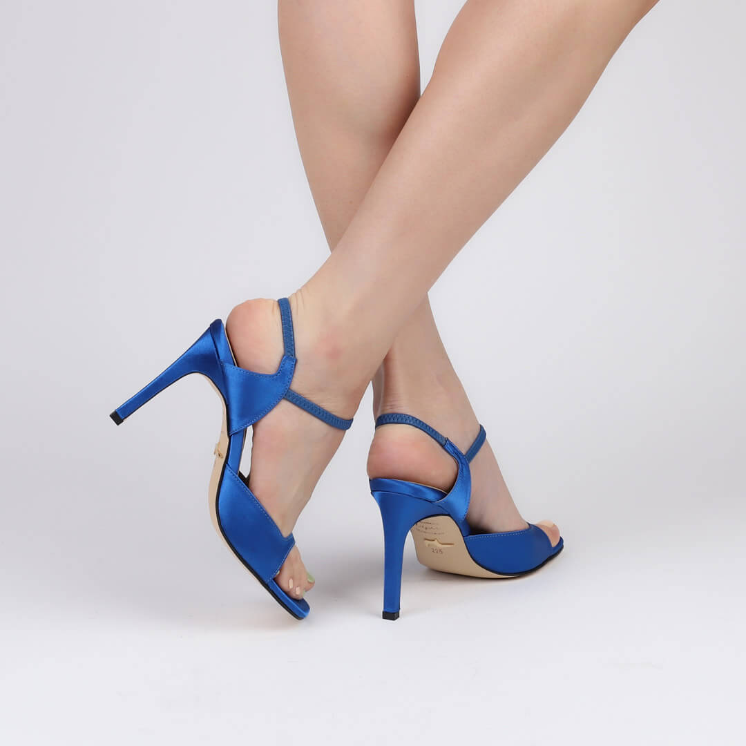 ULTRAMARINE - slingbacks