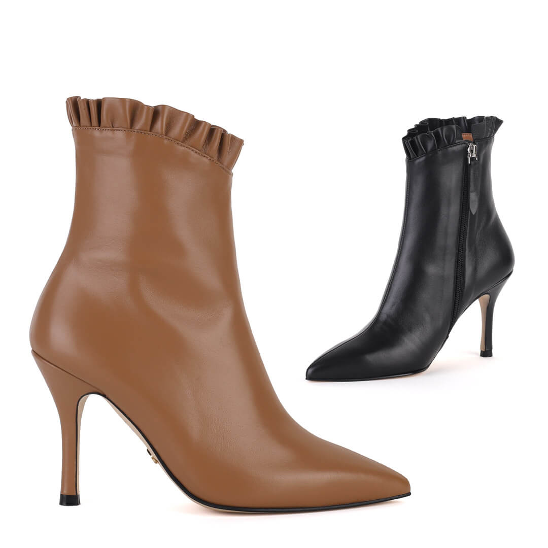 LOVIE - ankle boots