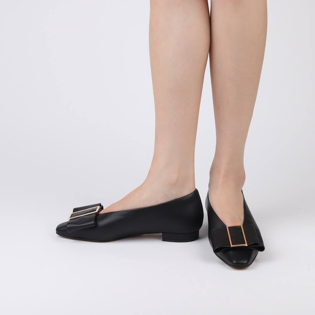 KIKI - flat pumps