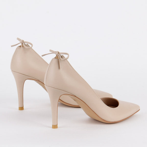 *LISBOA - light beige, 6cm size UK 1