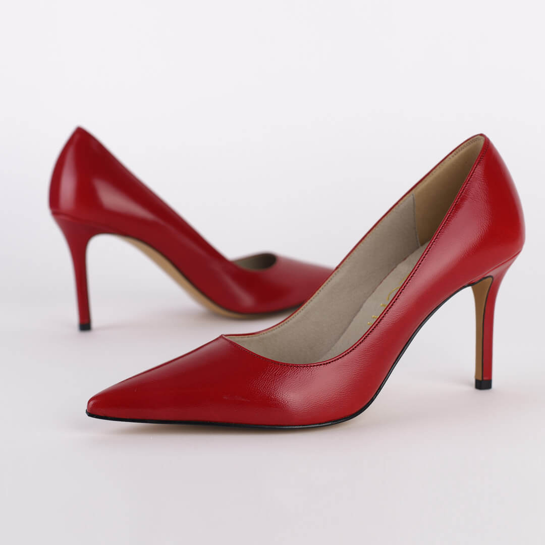 PETRONIA - pumps