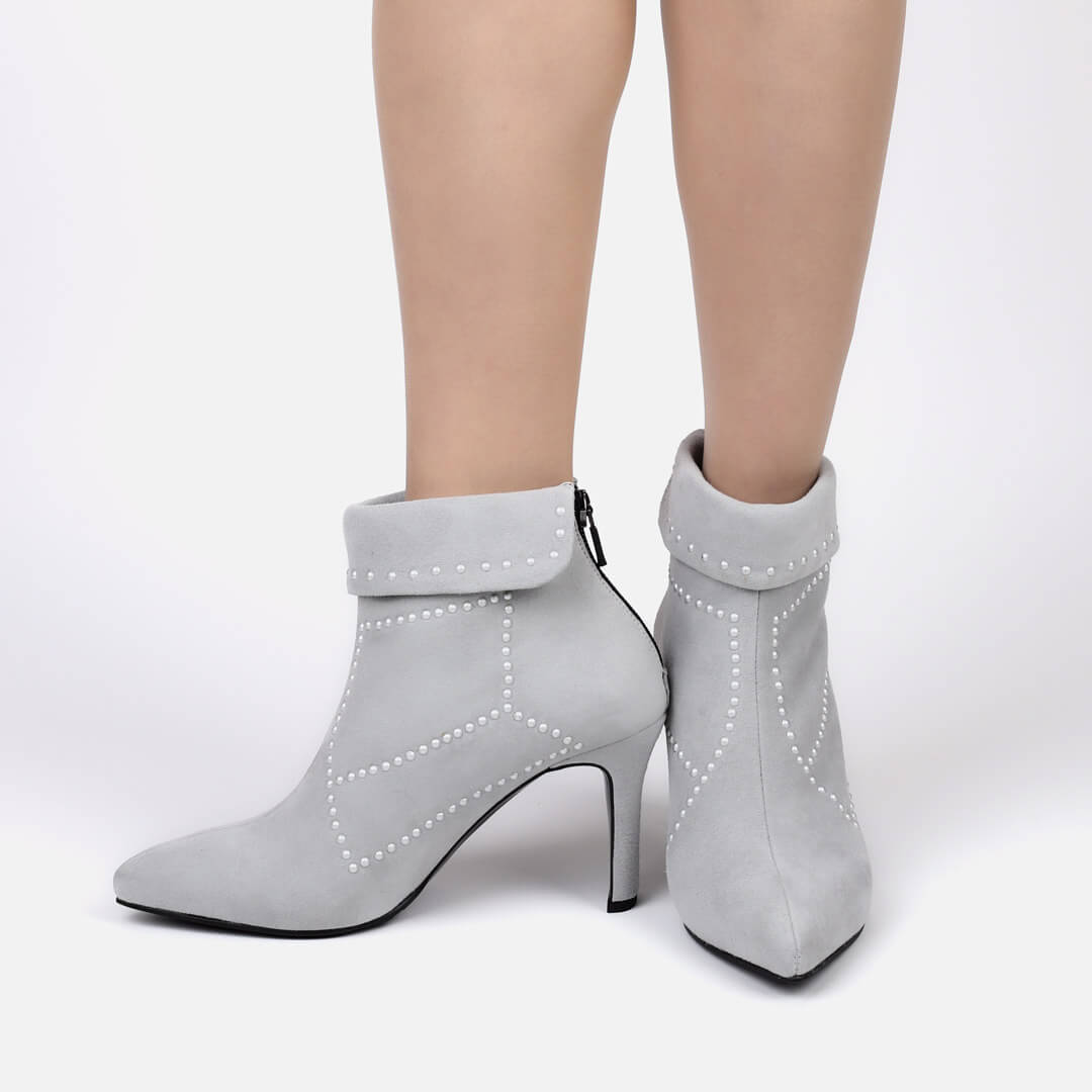 KNOWN - ankle boot