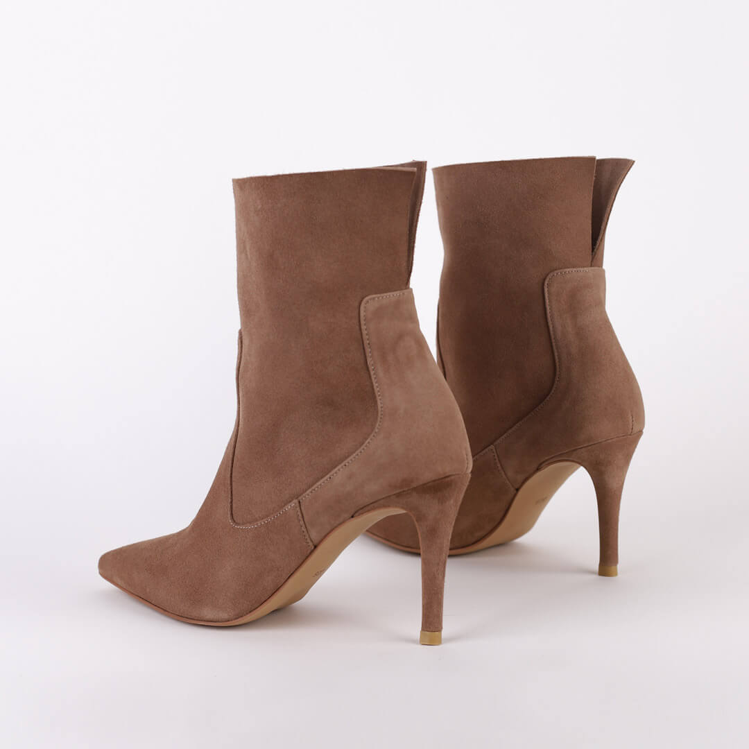 MABRY - ankle boots