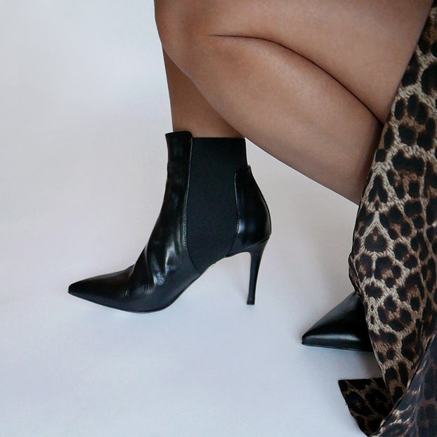 YESSA - ankle boot