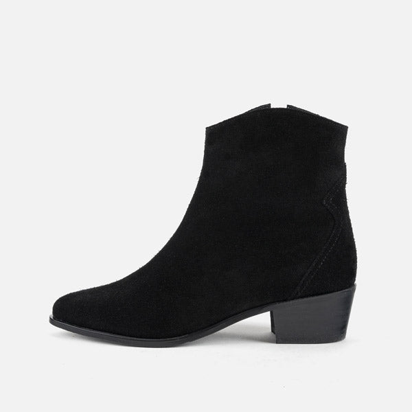 *TAYLOR - black, 4cm, size UK 2.5