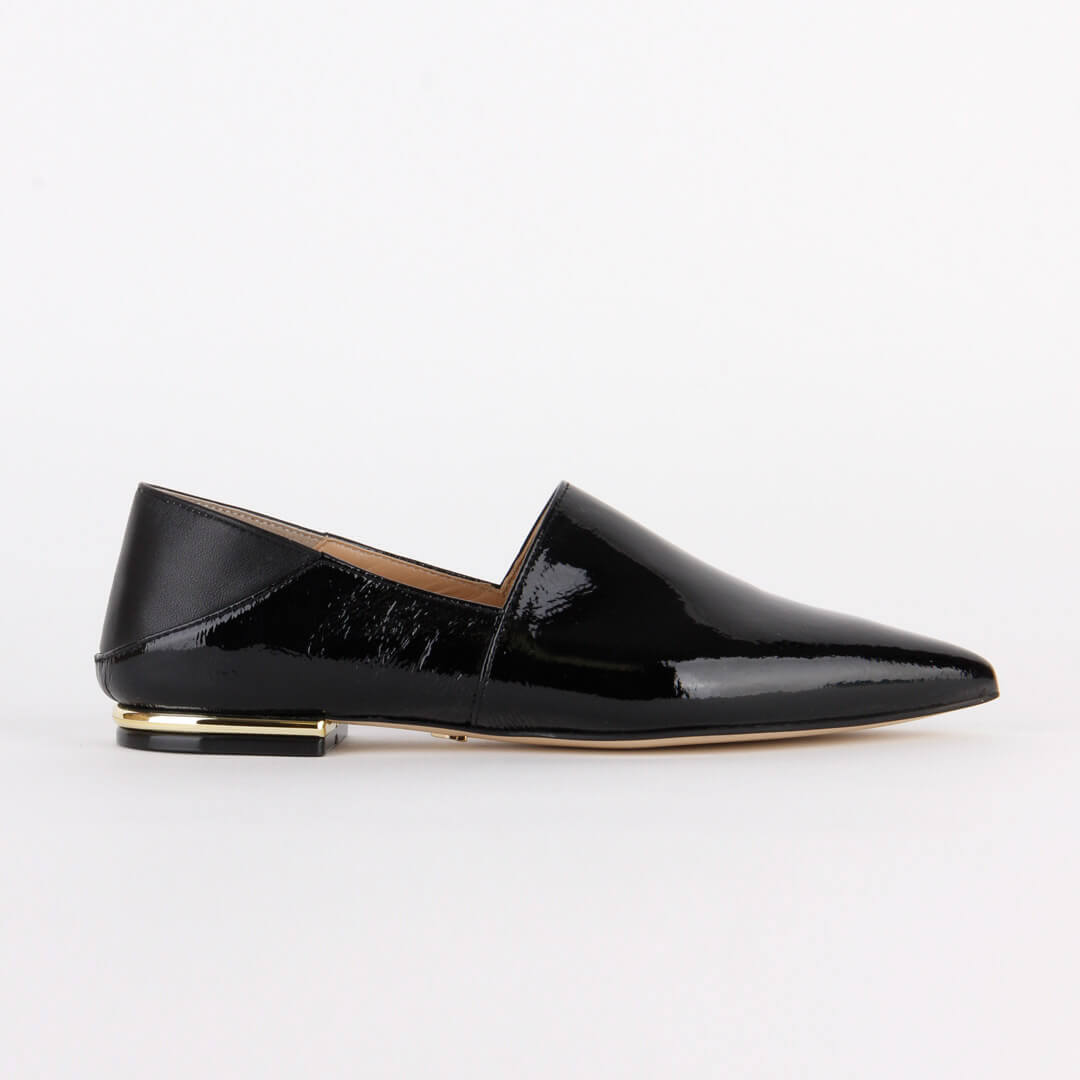 *AGUZZO - black, 1.5cm size UK 1