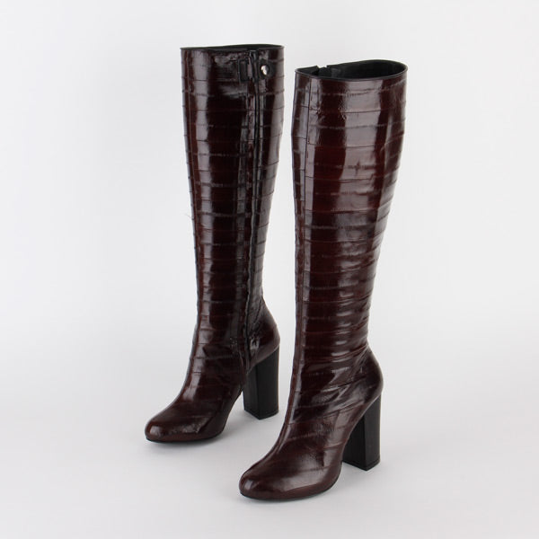 GLENNA -  knee boot