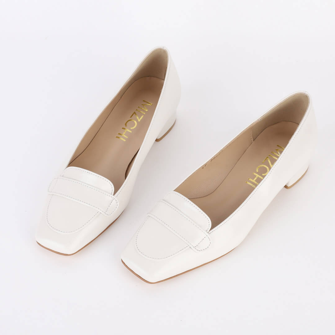 MONTON - flat loafer