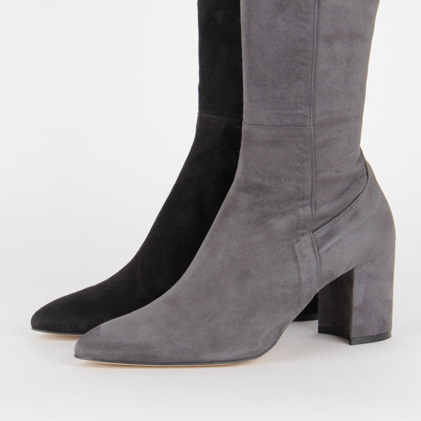 NICO - over knee boot